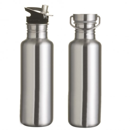 corporate branding stainless steel bottles