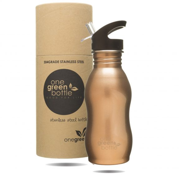 high quality stainless steel water bottle