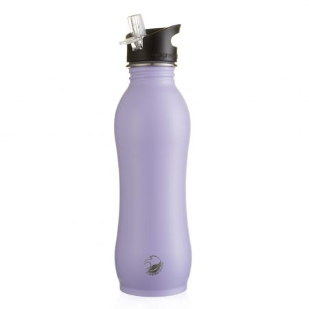 800ml lavender stainless steel bottle
