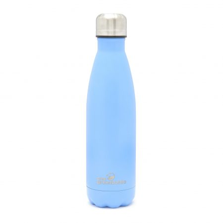 vacuum bottle stainless steel