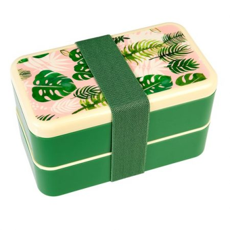 bento box tropical