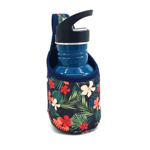 350 tropical jacket onegreenbottle stainless steel bottle carrier 1