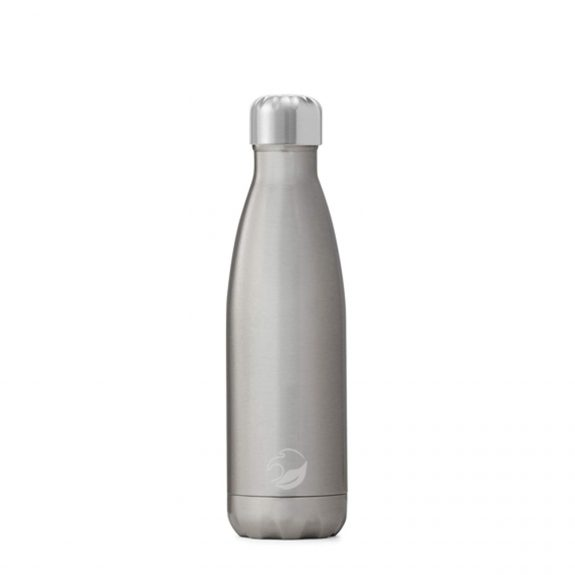 isothermal stainless steel insulated bottle
