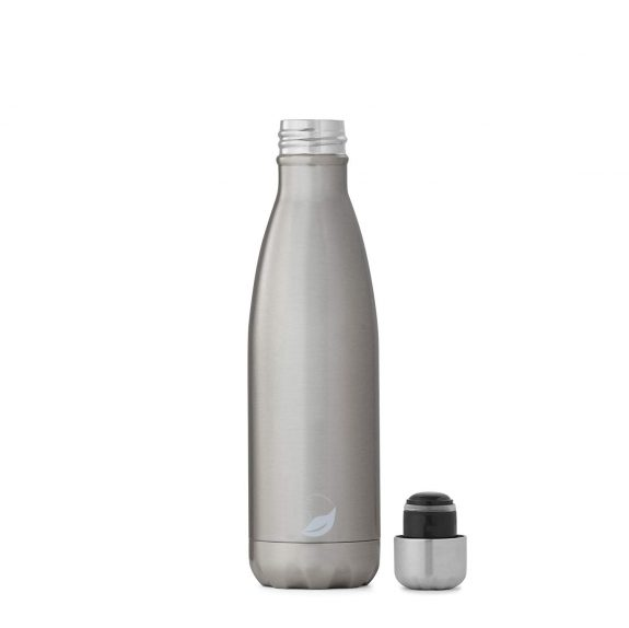 500ml isothermal stainless steel thermal bottle