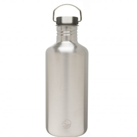 stainless steel bottle steel cap