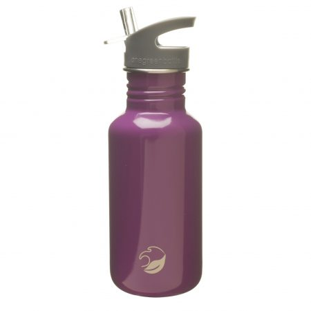 stainless steel metal bottle