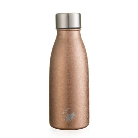 350ml thermal insulated copper stainless steel bottle