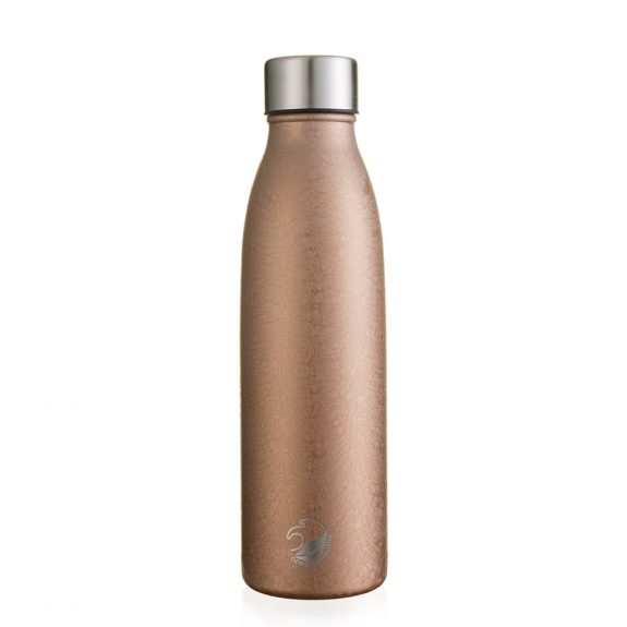 500ml thermal insulated copper stainless steel bottle