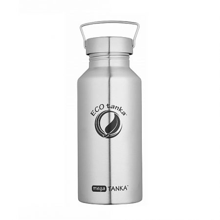2000ml stainless steel bottle