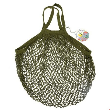 french string shopping bag