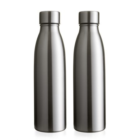 500ml thermal insulated bottle for printing personalised stainless steel bottle