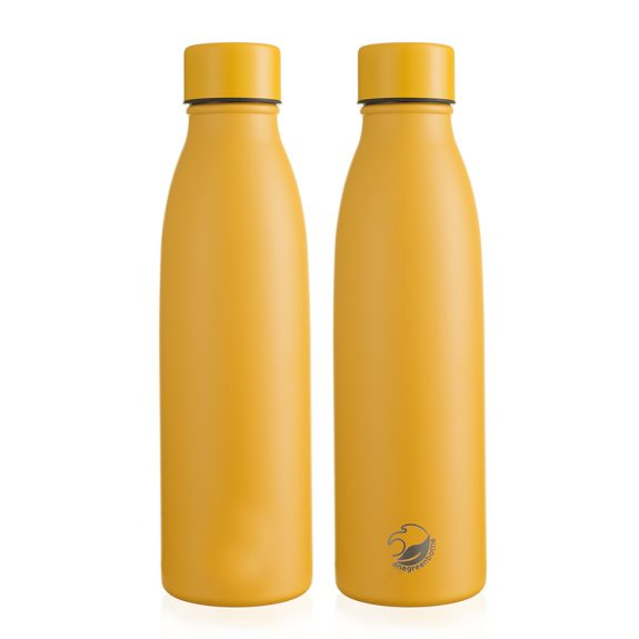personalsied thermal water bottle