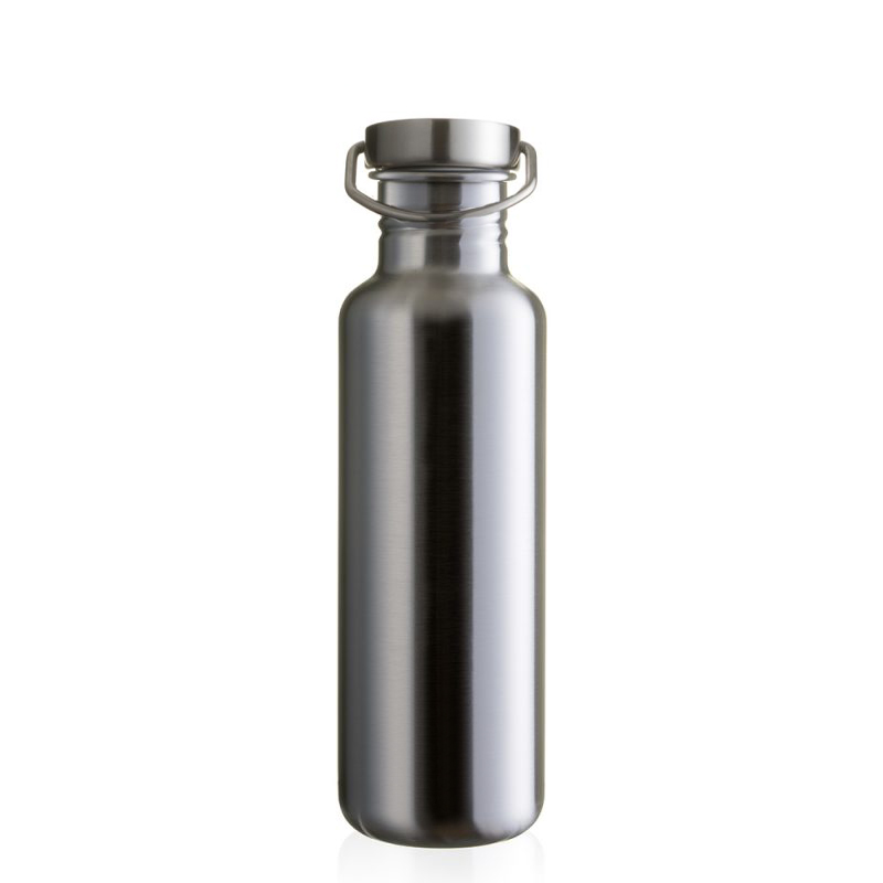800ml stainless steel canteen