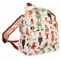 world of work back pack kids