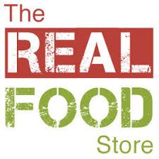 The real food store