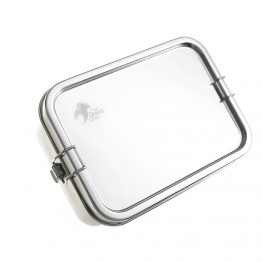 rectangular leakproof lunchbox with mini