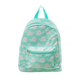 Alma narwhal backpack