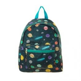 Children's space explorer rucksack