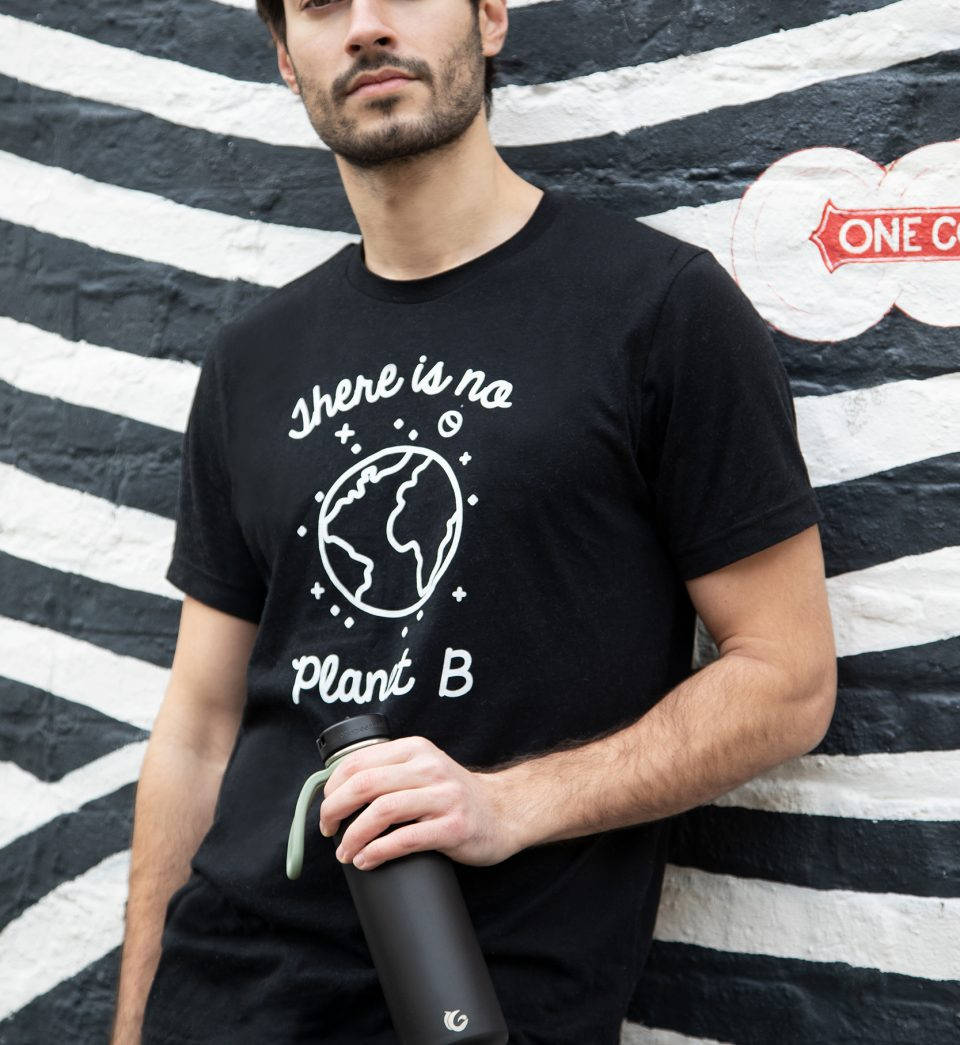 sustainable refillable reusable bottles