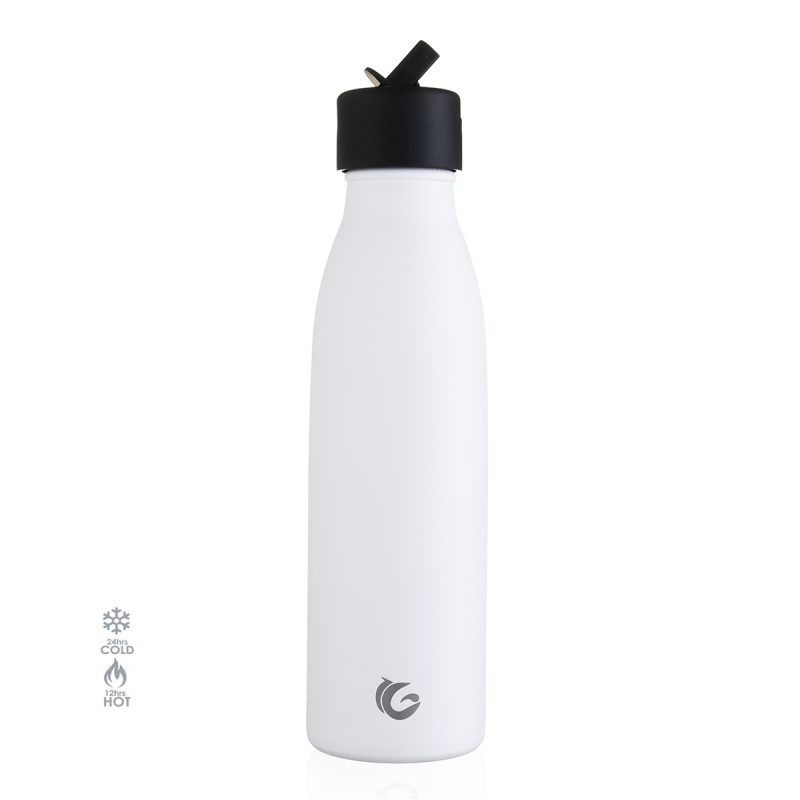 500ml White life sport collection