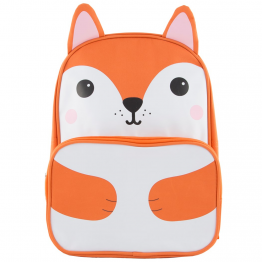 sass and belle hiro fox kawaii friends backpack onegreenbottle