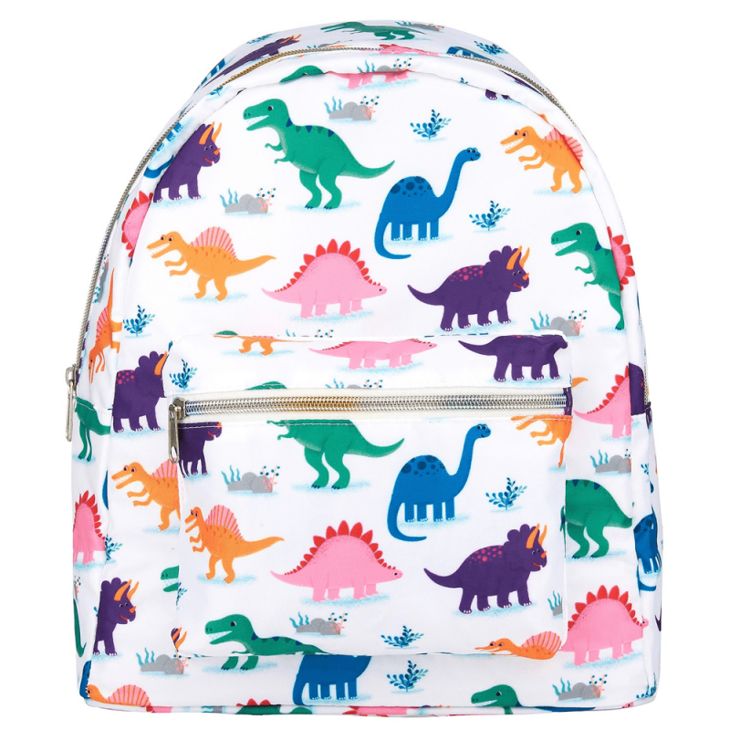 sass and belle roarsome dinosaur backpack onegreenbottle