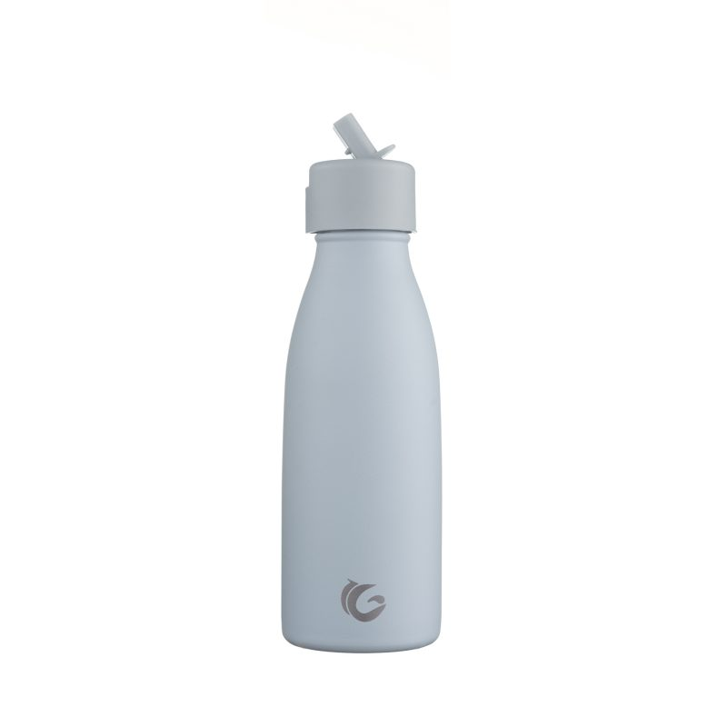 350ml Stormy stainless steel