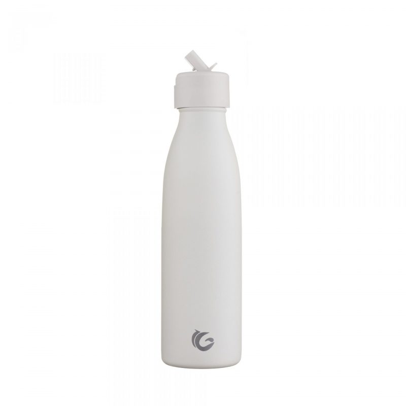 500ml Milk stainless steel vacuum insulated onegreenbottle