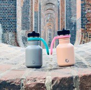 thunder and piglet 350ml tough canteen sloops