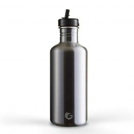 large stainless steel water bottle onegreenbottle