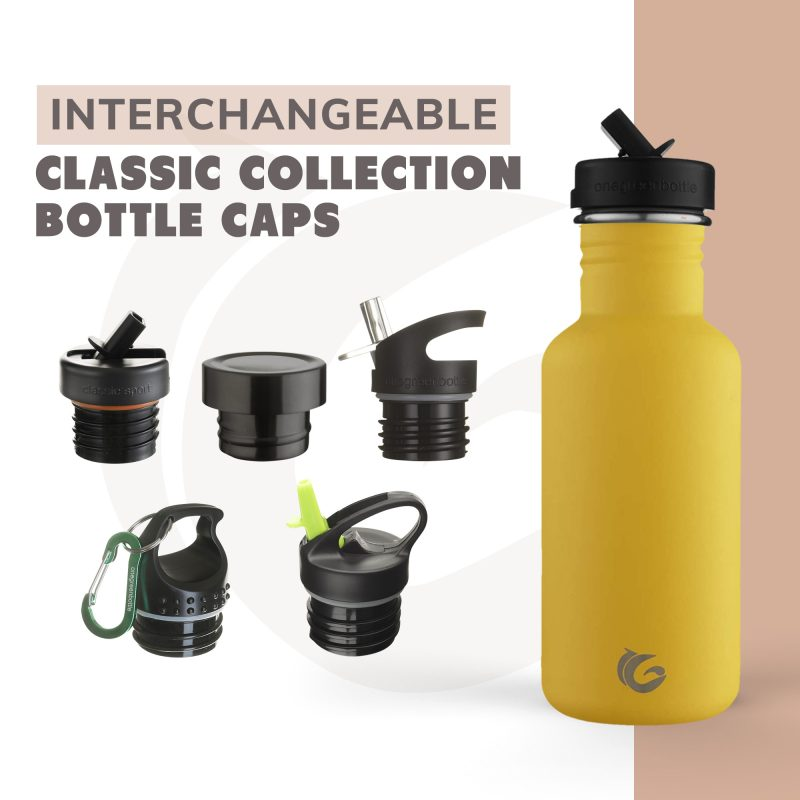 stainless steel onegreenbottle sustainable ecofriendly responsible