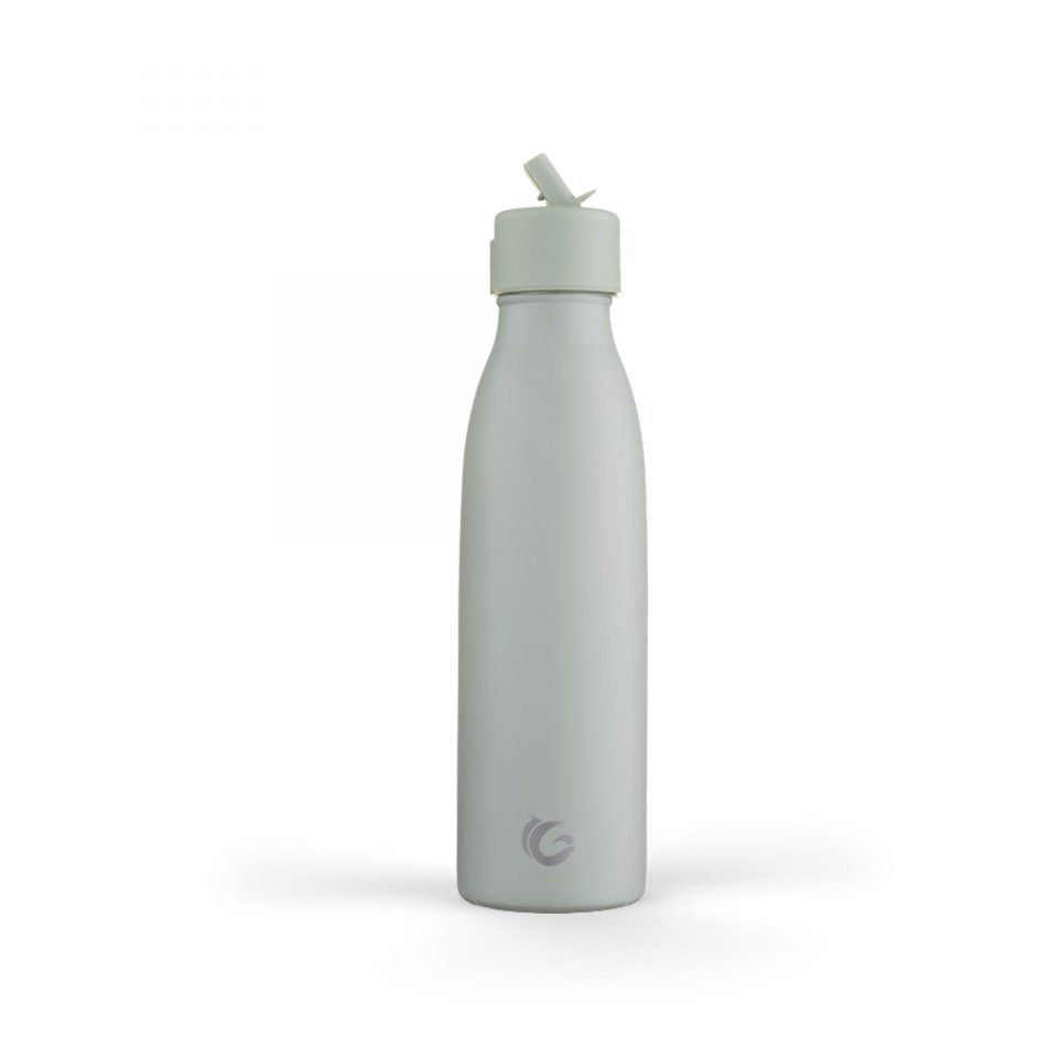 insulated water bottle ecofriendly sustainable choice